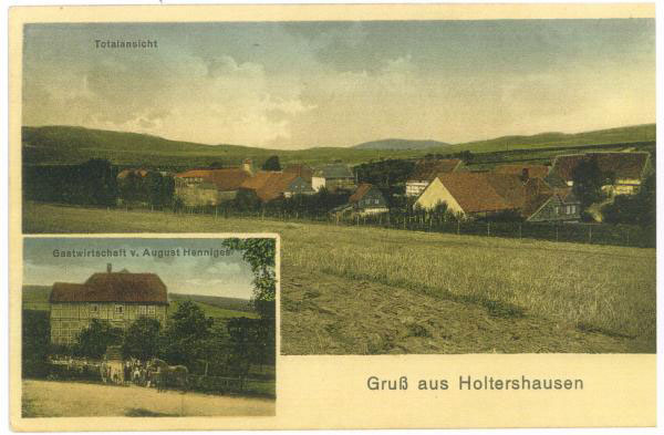 Holtershausen.de