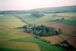 Holtershausen im Tal